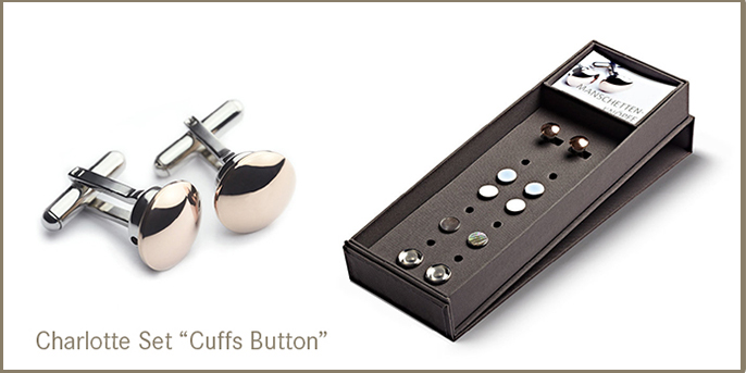 Cuffs Button